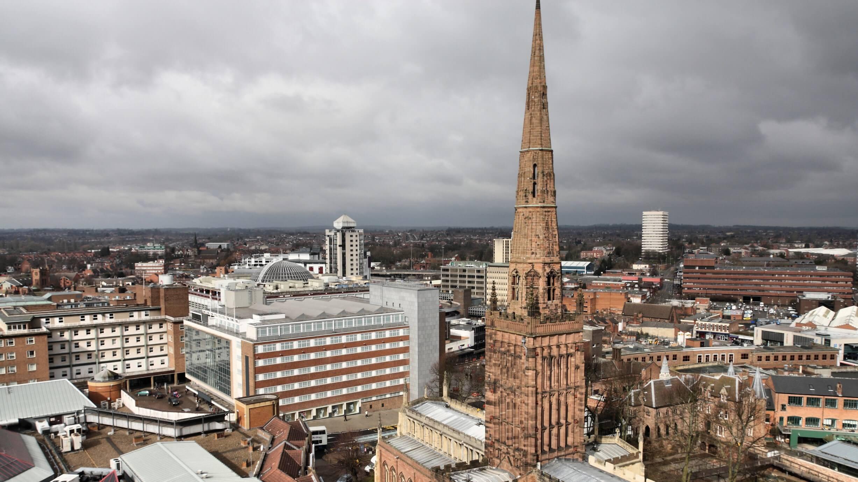 Regional Growth Key To UK Productivity – CBI