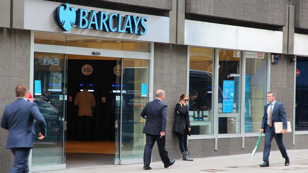 Can High Street Banks Contain The Fintech Revolution?