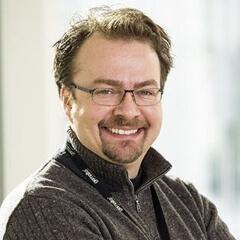 Manfred Kube