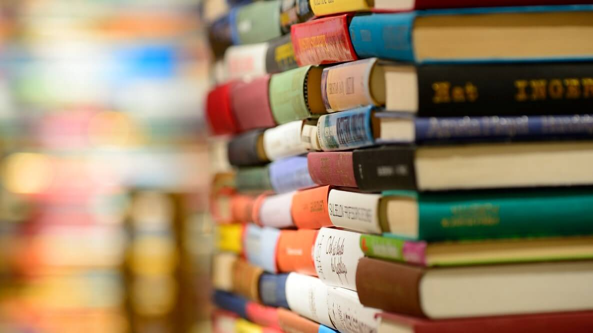 The Books That Have Shaped My Career