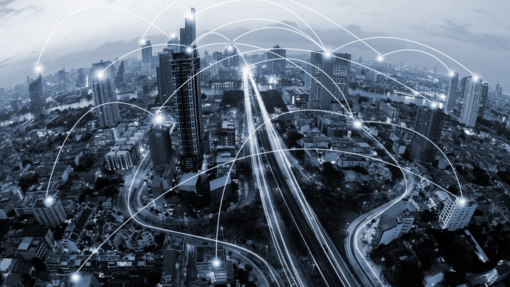 5 Ways The IoT Could Change The World