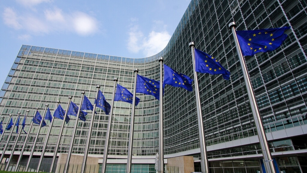Eurozone Rebounds Strongly, Inflation Above ECB Target