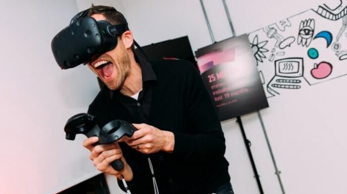 Omobono VR