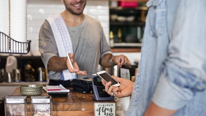Making The New Contactless Payment Limits Good For Consumers And Businesses