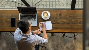 A New Wave Of Flexible Working