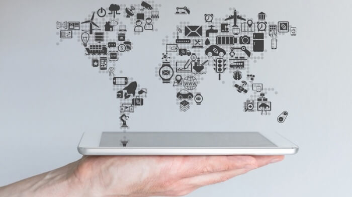 Life On The Inside: Tips To Stay In Touch Digitally With Others Under Lockdown