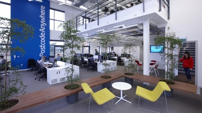 PCA Predict office