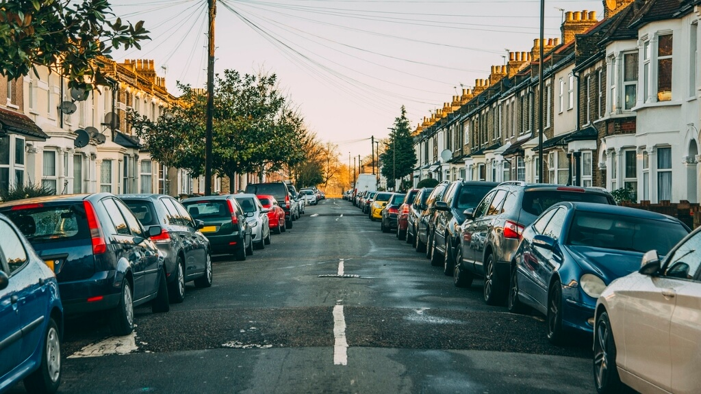 5 Ways A Fall In Car Ownership Will Affect The Industry