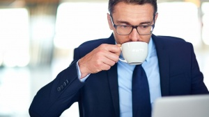 Up To 25 Coffees A Day 'Safe For Heart Health'