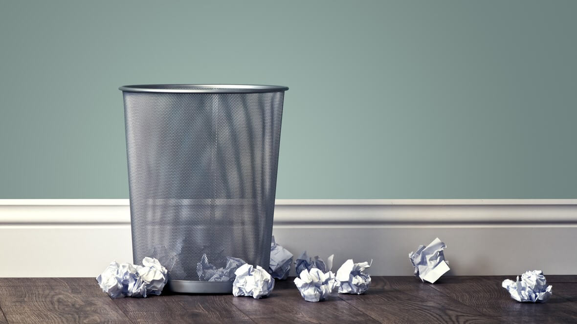 Why Don't More Small Businesses Survive?