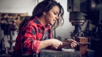 Eight Hours' Work A Week Boosts Mental Well-Being