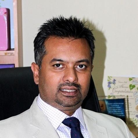 Suranga Herath