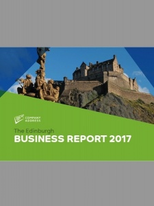 The Edinburgh Business Report