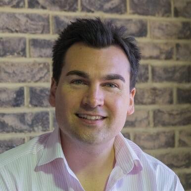 Nick Stone