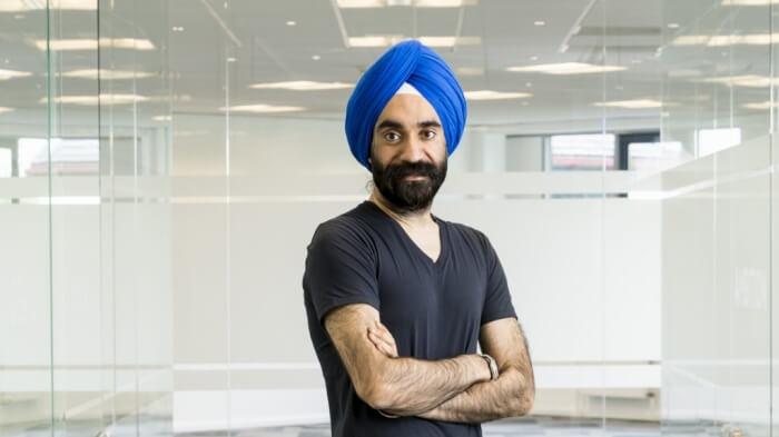 Reuben Singh alldayPA