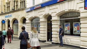 What Does The Future Hold For The Traditional Bank Branch?