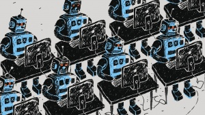 Why Workplace Technology Must Not Replace Human Experience