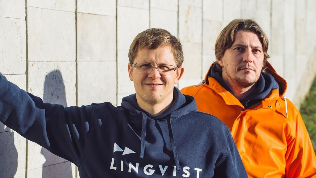 Lingvist: Accelerating Language Learning with AI