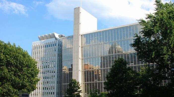 The World Bank, Washington DC