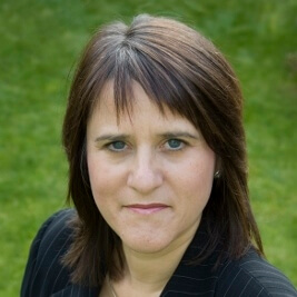 Christine Elgood