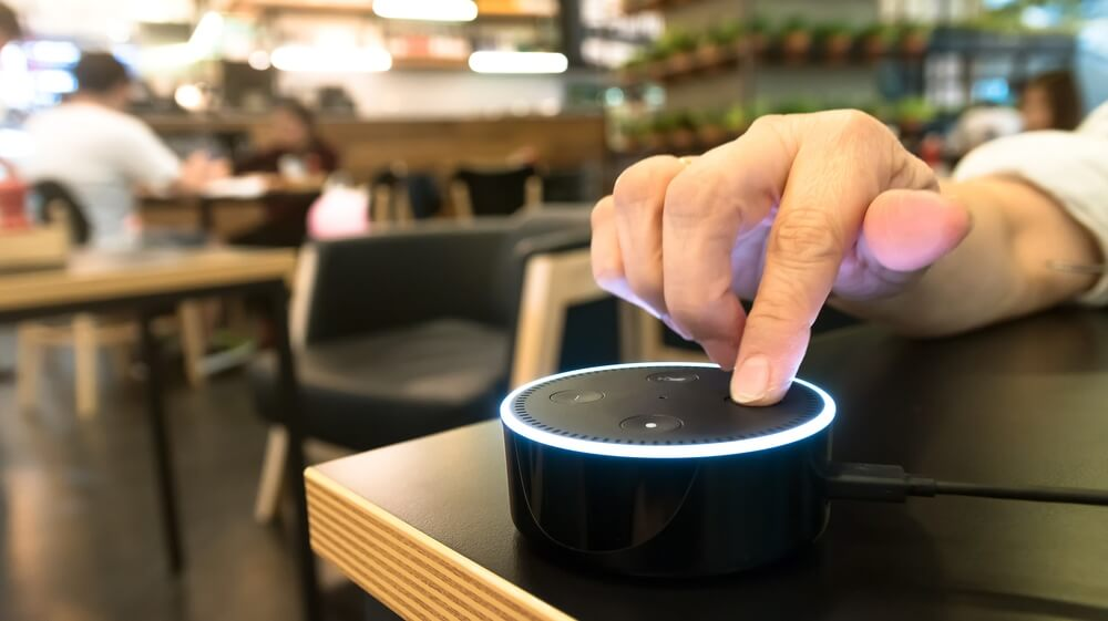 Alexa, How Will You Help My Customers?