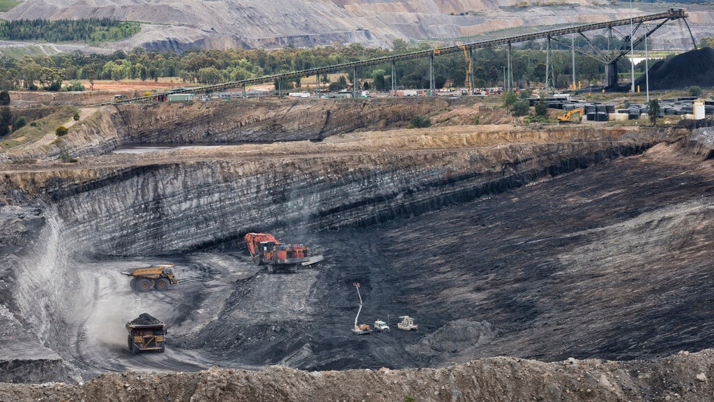 Is There A Future For Coal?