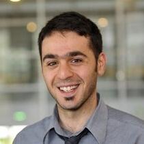 Iordanis Kalaitzoglou