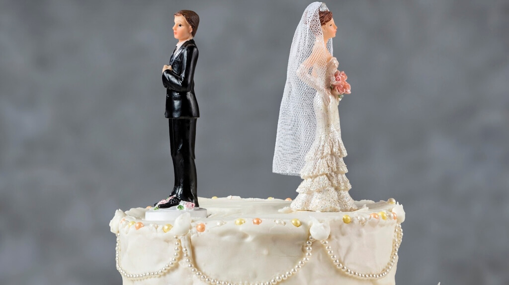 How To Avoid Divorce Disaster for Your Small Business