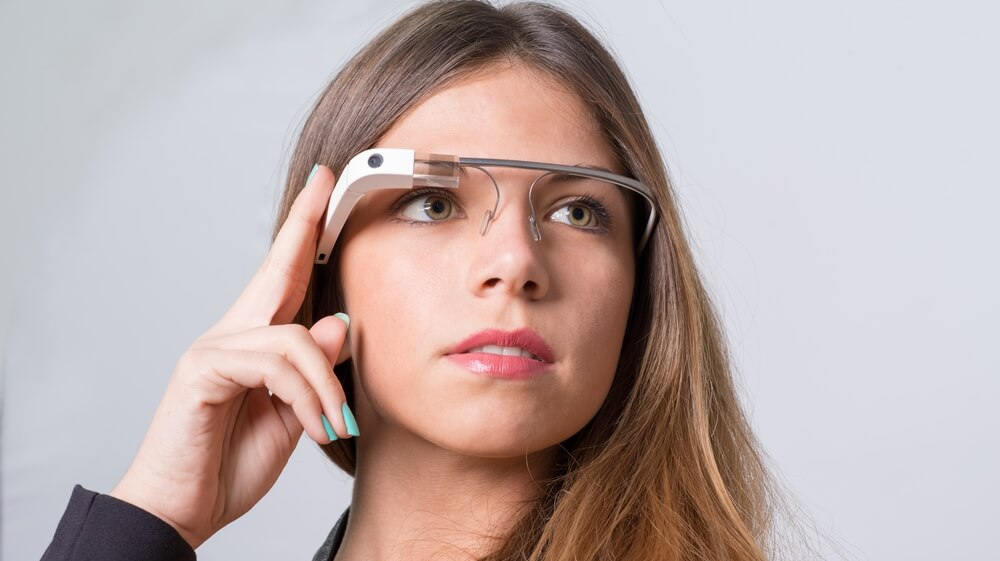 Is Google Glass Staging A Comeback?