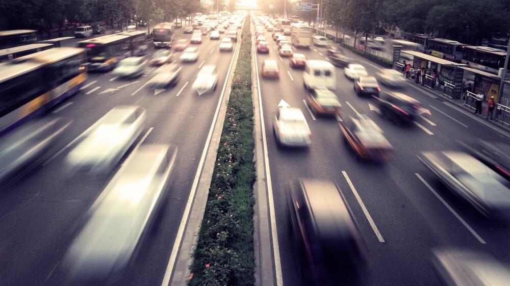 BlackBerry And Baidu Partner On Autonomous Vehicle Technology