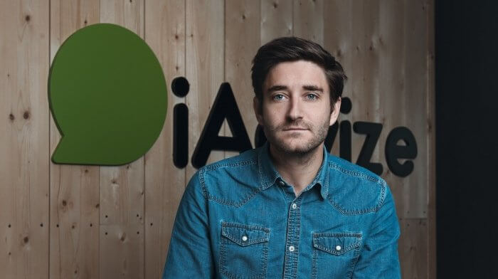 From Start-up To €14m Funding: iAdvize's Blueprint For Fast Growth