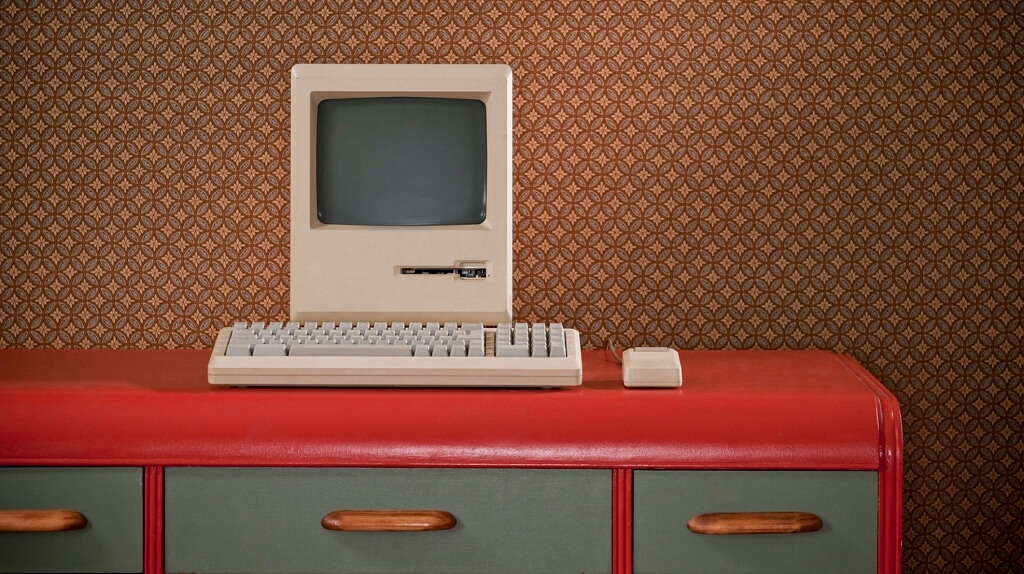 The Ticking Timebomb Of Outdated IT