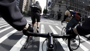 Can Cyclists And Motorists Learn To Live Together?
