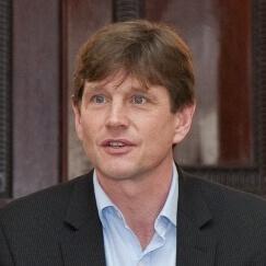 Chris Sheppardson