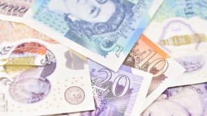 Borrowing Falls As Economic Recovery Boosts Tax Revenues