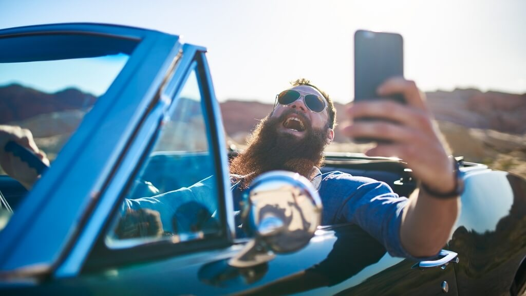 Why The Selfie Is Leading The Fight Against Account Takeover Fraud