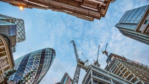 Virtual And Augmented Reality in Construction