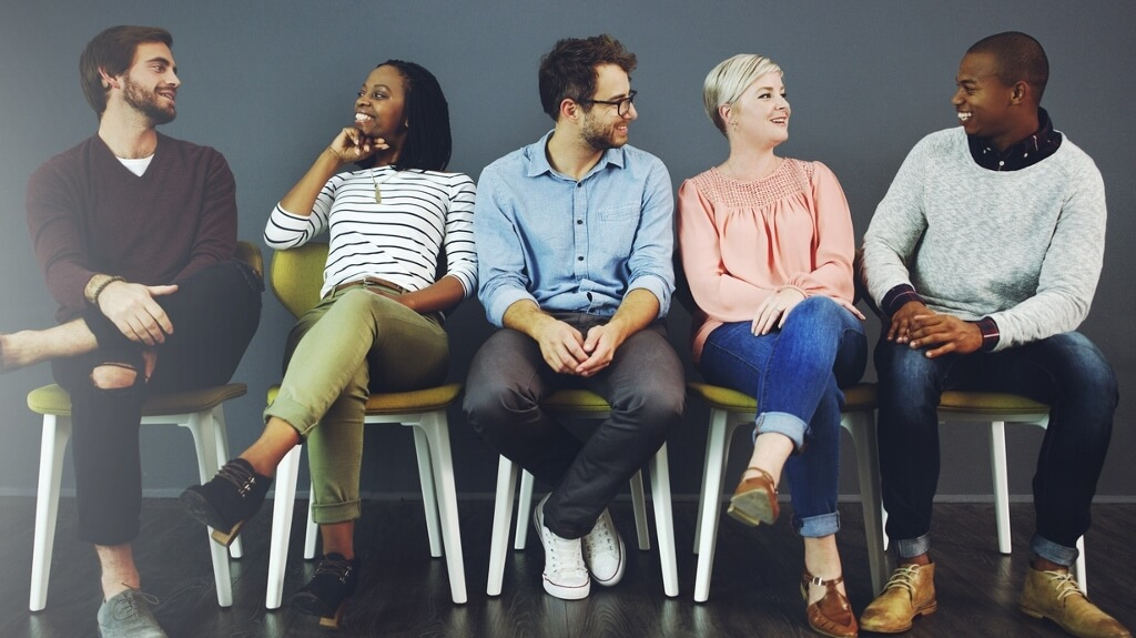 Why People Are Choosing To Go Into Social Work