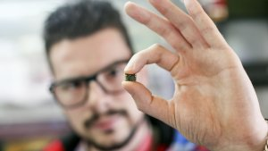 Microchip Meltdown As Experts Uncover Serious Flaws