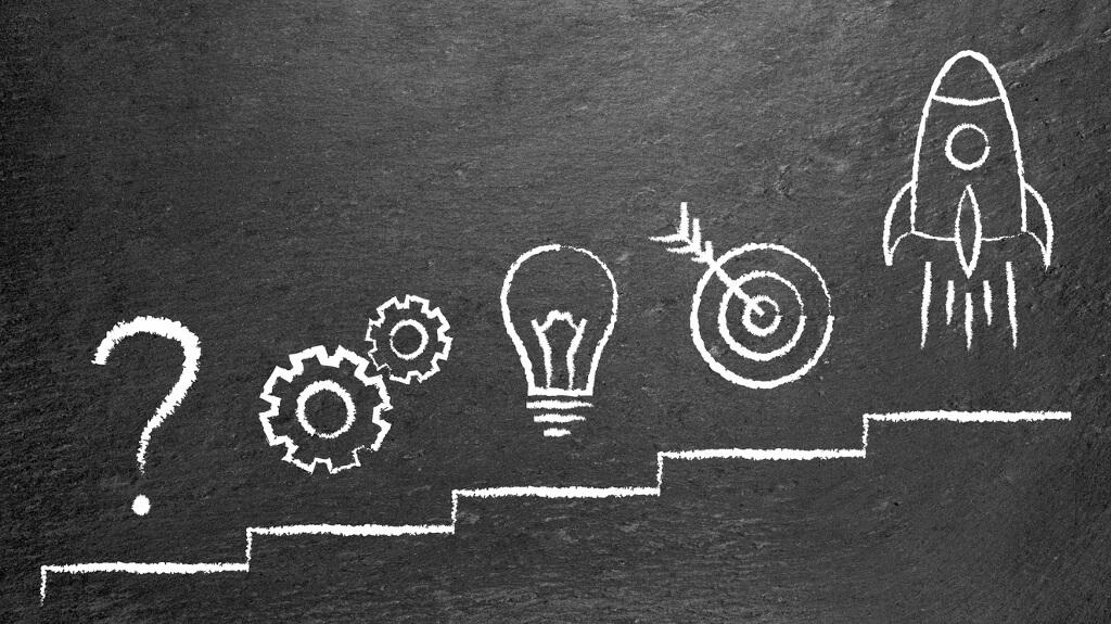 Four Ways To Keep Start-Up Spirit Alive