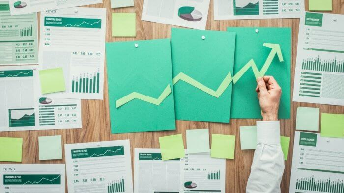 How To Forecast Business Projections During Financial Instability