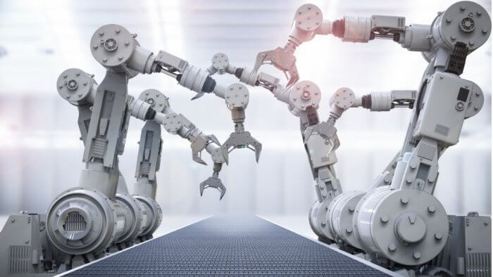 Mind The Automation Gap As We Enter Economic Recovery