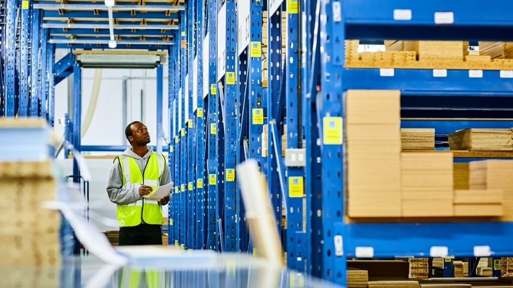 Increase Your Business' Supply Chain Performance