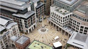 Hi-Tech Companies Making Waves On The London Stock Exchange