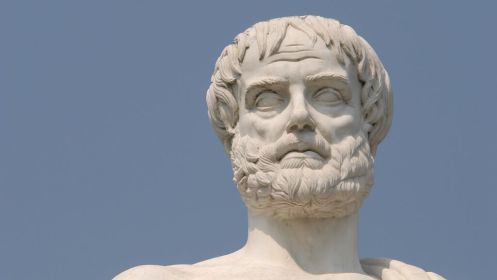 Impactful Presentations: Why Aristotle Knows Best