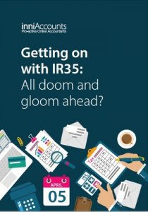 Getting On With IR35