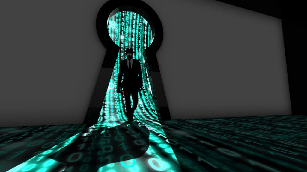 Small Business' Biggest Cyber Threats