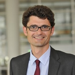 Professor Thibaut Bardon