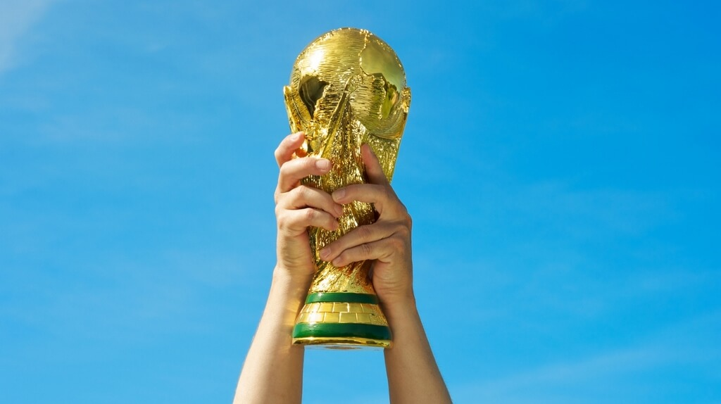 Do Employers Need A Sporting Events Policy For The World Cup?