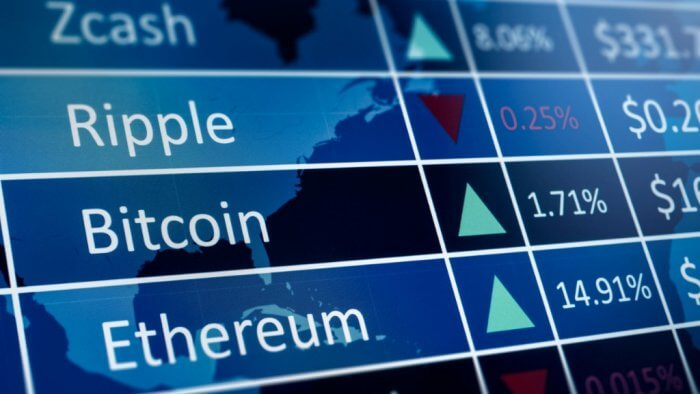 Is Cryptocurrency The Money Of The Future?